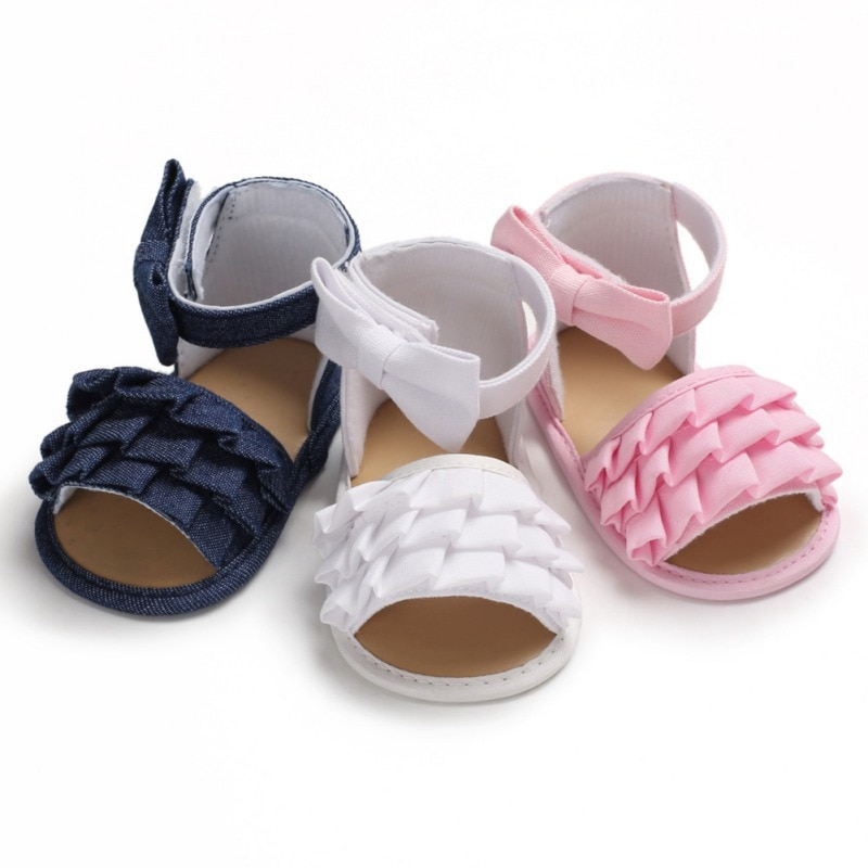 toddler shoes 2019 Baby shoes new baby girl soft sole shoes comfortable bottom non-slip fashion princess girl shoes