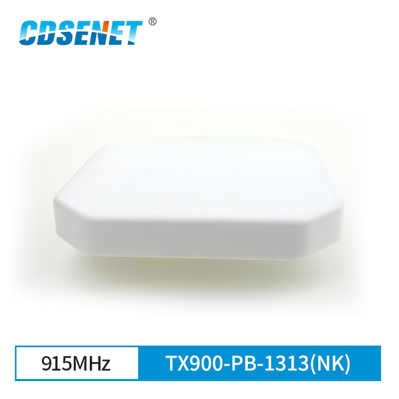 915MHz 868MHz Wifi Antenna N-K Interface 8dBi Long Distance Transmission Directional Aerial For UHF and RFID TX900-PB-1313(NK)