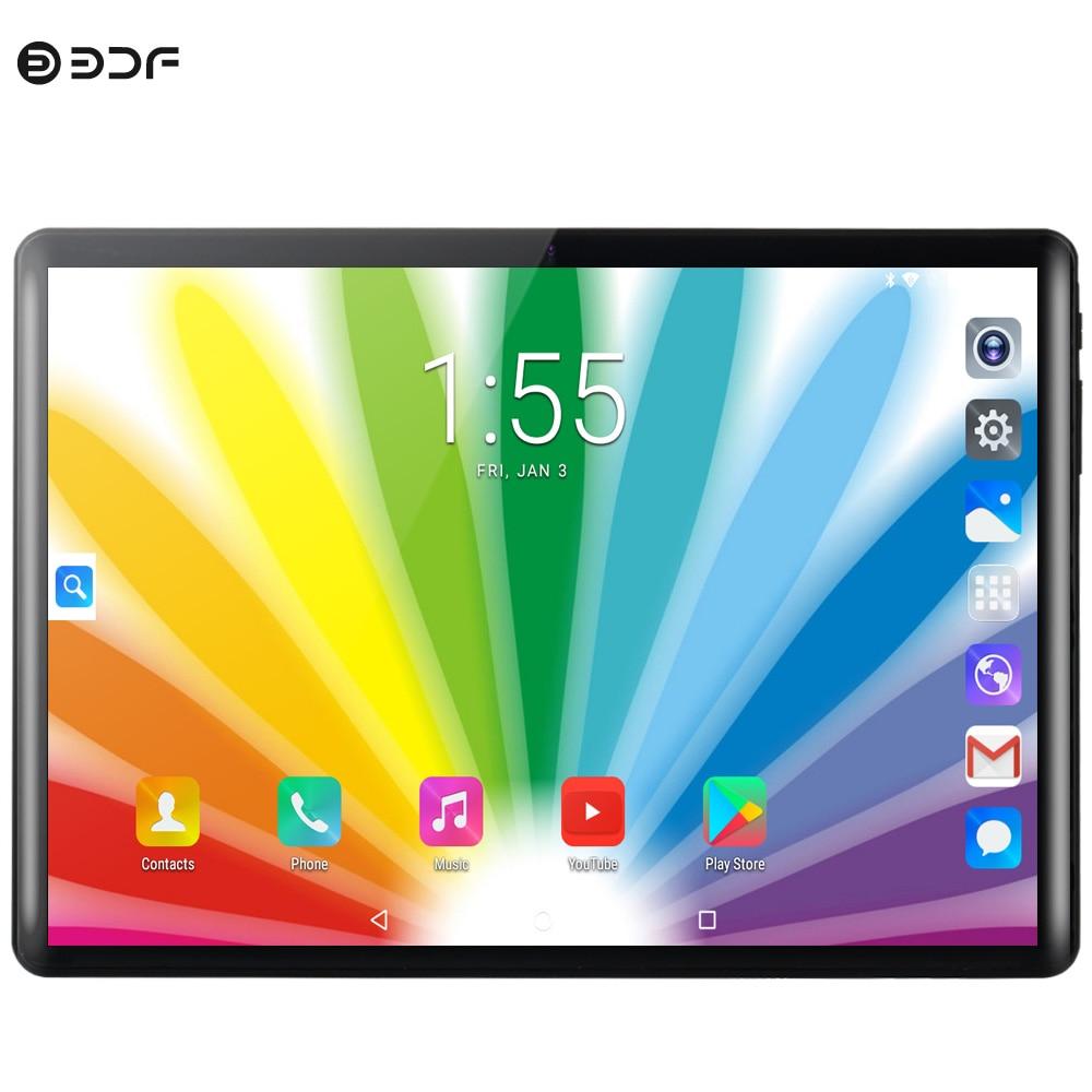 Tableta Pc Original Google Android 7,0, 10,1 pulgadas, 3g, tarjeta Sim móvil, llamada telefónica, tableta Android 7,0, Pc, 32GB, tabletas Pc