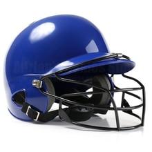 3 Colors Baseball Hat Adults Baseball Caps Helmet Headguard With EVA Soft Lining Age 16+ High Quality