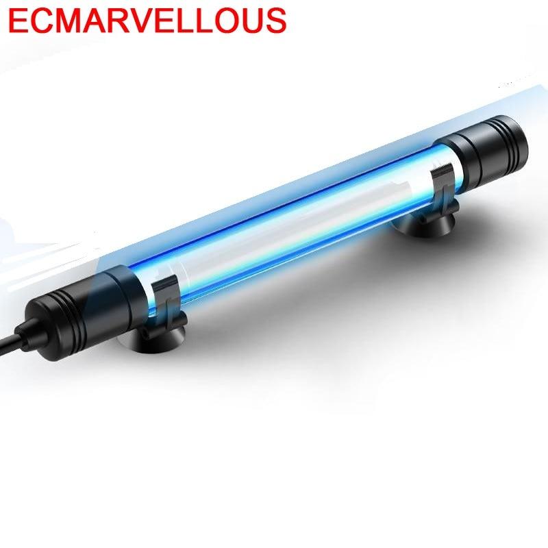 Esterilizador Uvc Uv-c, lámpara de desinfección Ultravioleta, ozonizador, Germicida, Uv, lámpara Ultravioleta