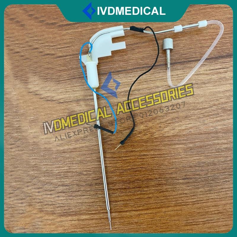 Original Dirui CST240 CST300 CST400 CST600 CST800 CST1200 Biochemical Instrument Analyzer Sampler Sample Needle Probe Needle