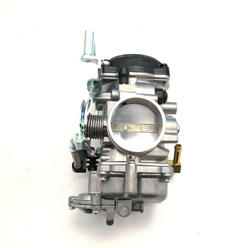 Carburetor Carb Fit For Harley Davidson Sportster 40mm CV40 XL 883 Softail Dyna enlarge