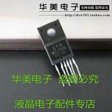 Free Delivery.STR W6756 W6756 LCD power module
