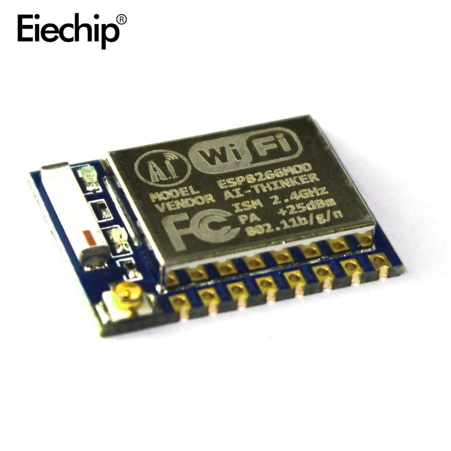 ESP8266 ESP-07 Беспроводной WI-FI модуль 3,3 V, WI-F