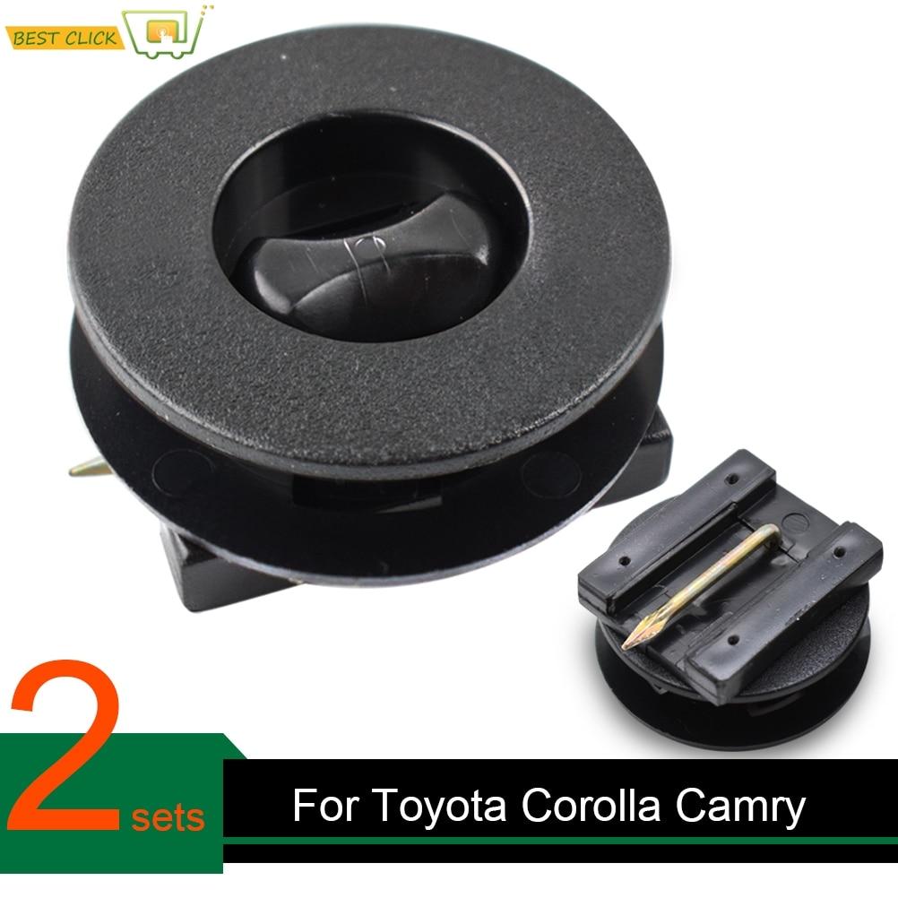 Car Fastener Universal Floor Mat Clips Carpet Fixing Clamps Buckles For VW Jetta Golf 4 MK4 Bora Passat B5 Beetle Polo 6R 9N 9N3