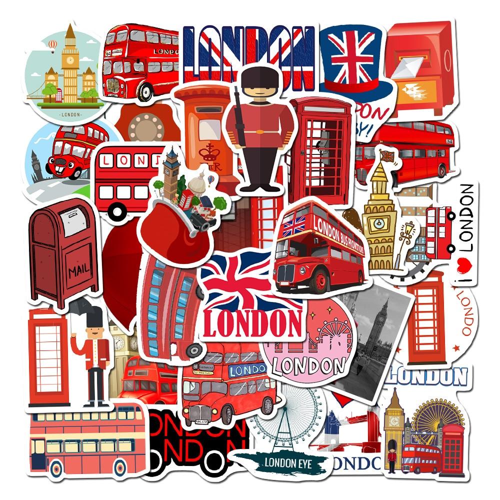 adesivi-decorativi-classici-in-stile-britannico-london-bus-bullet-adesivi-decorativi-in-pvc-scrapbooking-stick-etichetta-diario-adesivi-per-album-di-cancelleria