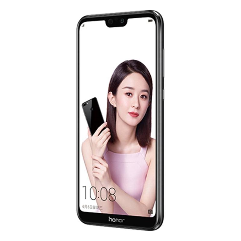 Huawei Honor 9i smartphone 5.84