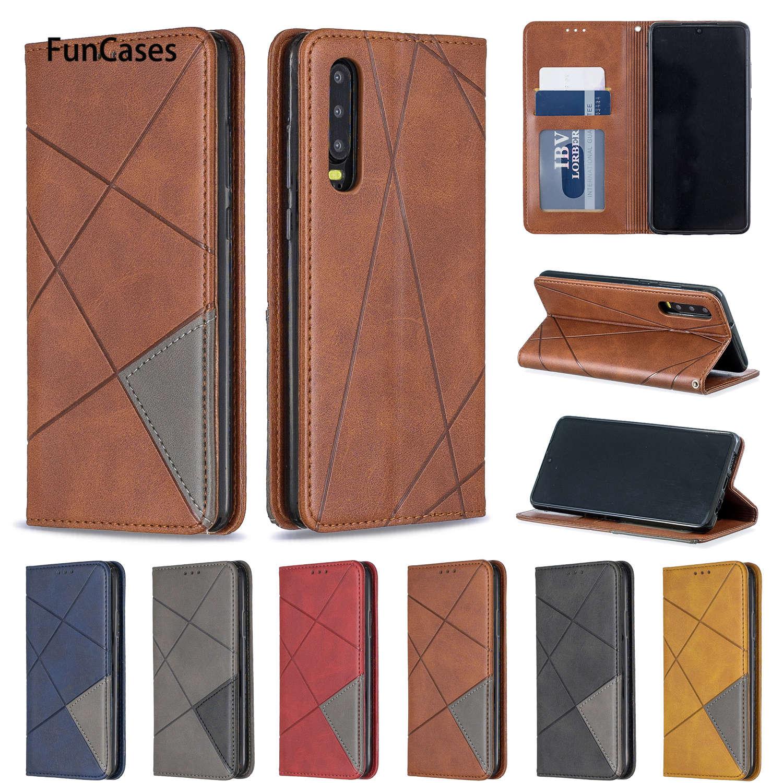 Accesorio de teléfono para funda de teléfono Huawei P30 Pro lindo libro...