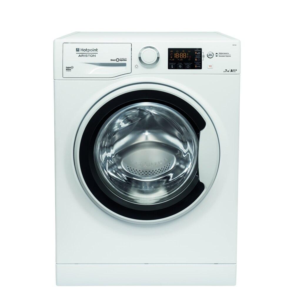 стиральная машина узкая hotpoint-ariston rst 703 dw
