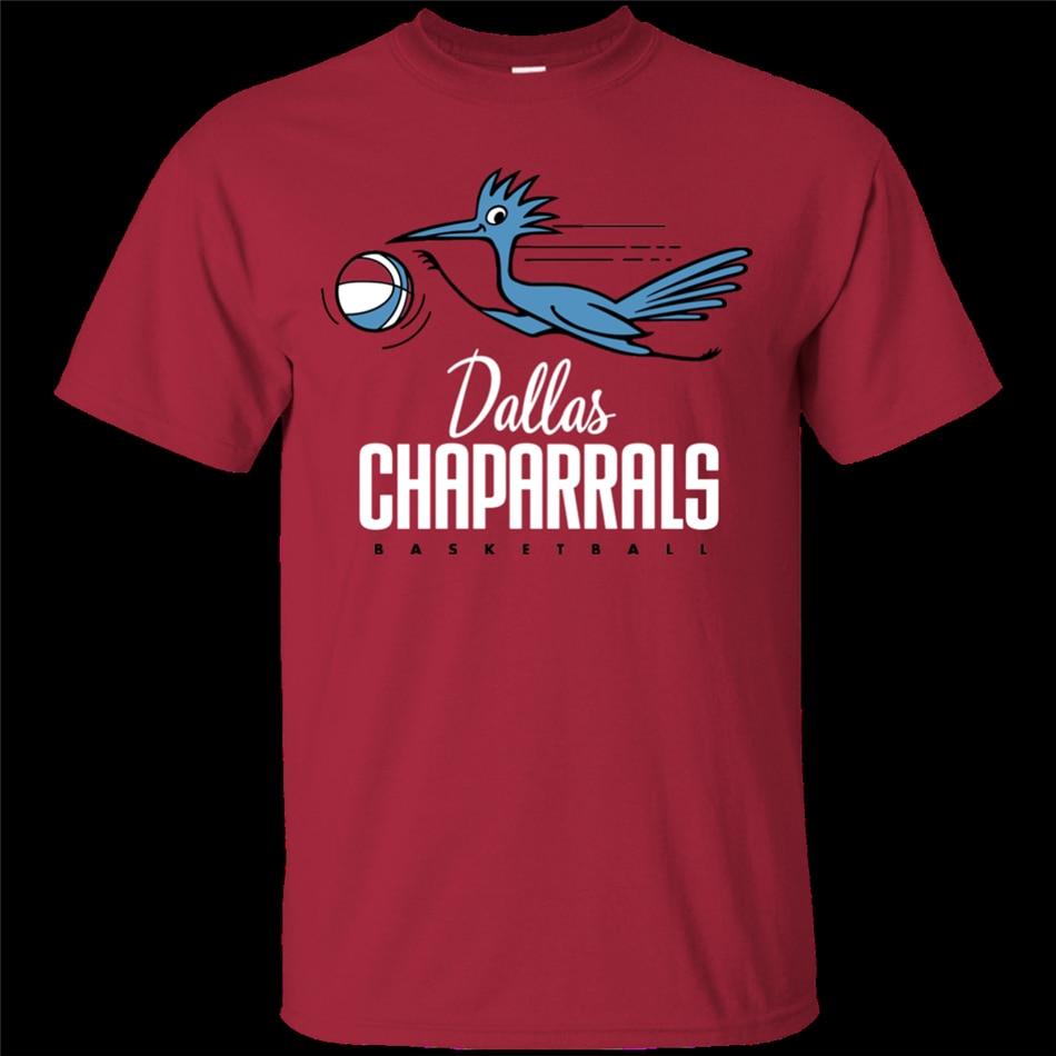 Dallas chaparrals, aba, basquete, retro, 197070s, 70s, texas, jérsei logotipo, thr camiseta de alta qualidade
