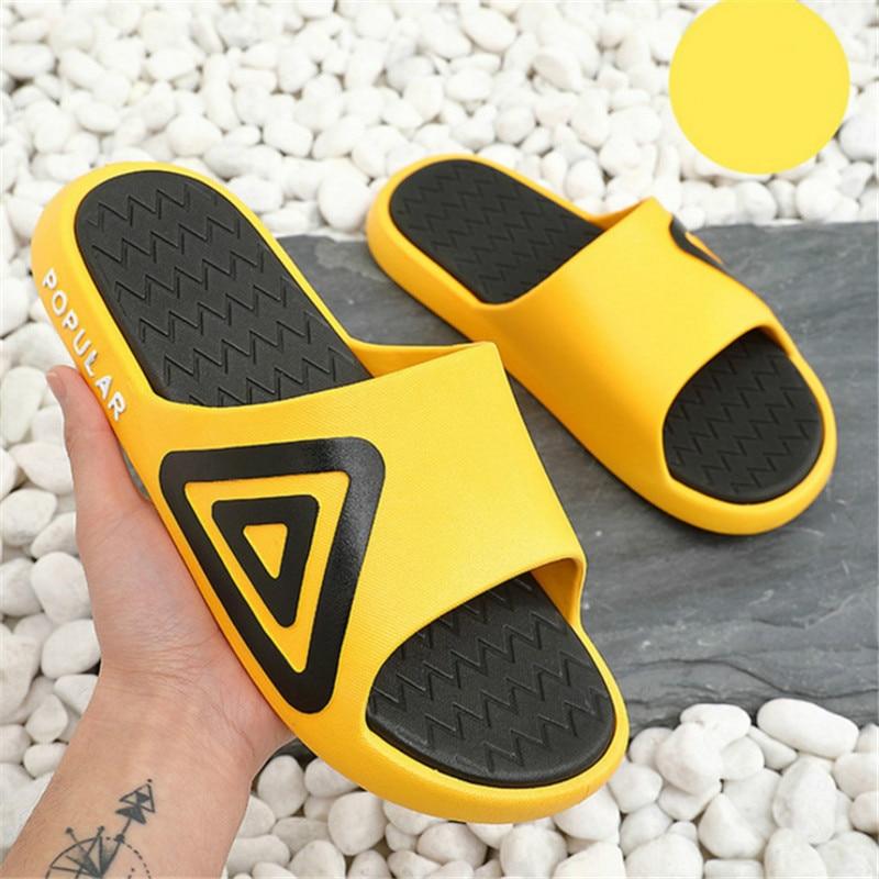 Zapatillas de EVA antideslizantes para hombre y Mujer, chanclas de playa al...
