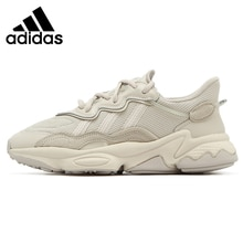 Original New Arrival Adidas Originals OZWEEGO Unisex Running Shoes Sneakers