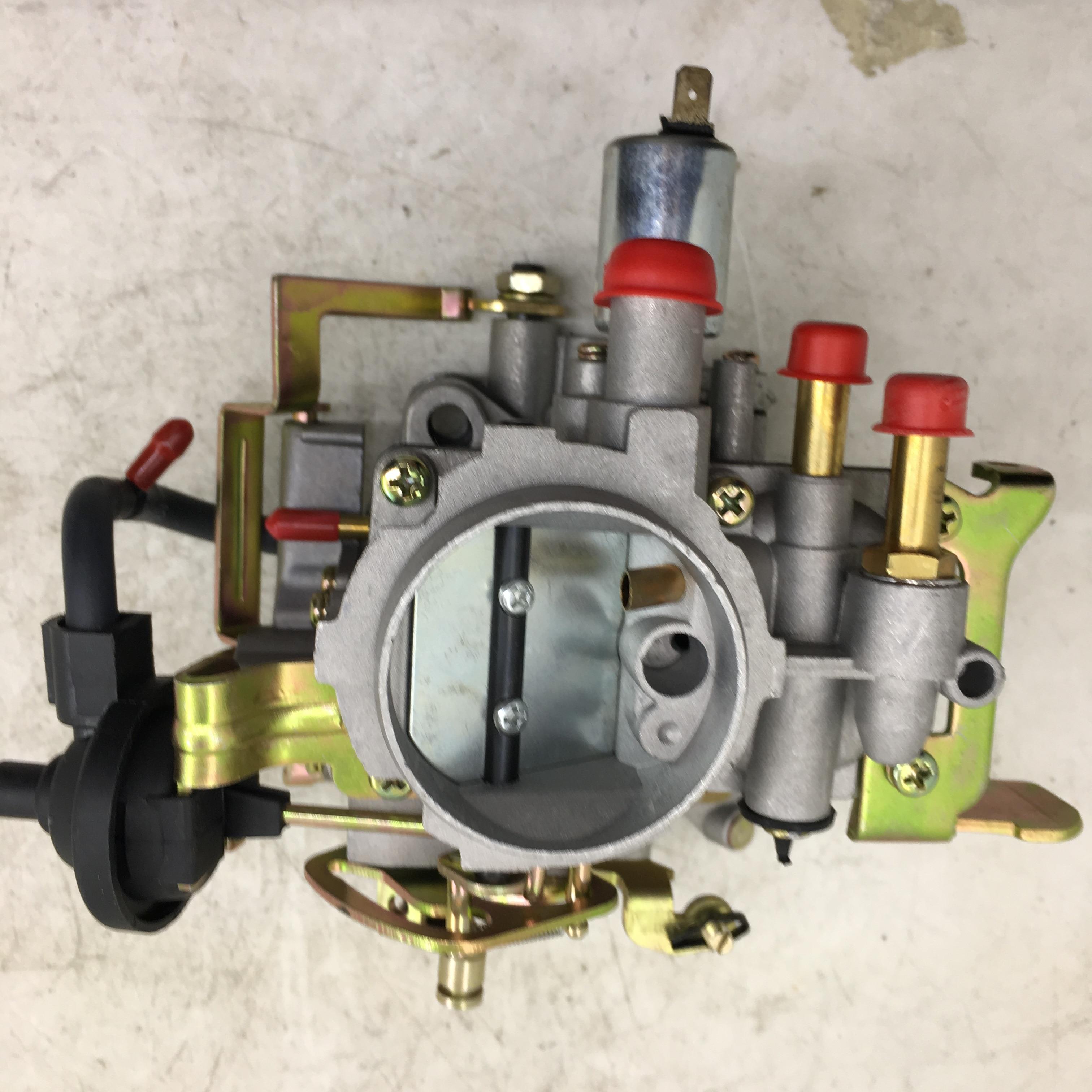 Carb sherryberg ajuste solex 32 32mm carburador carburador para renault express peugeot citroen 770208731 oem produto bomba de vácuo