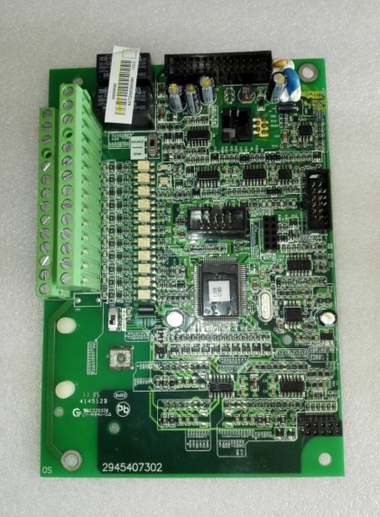 Envío Gratis aplicable para Delta inverter VFD1850F43H VFD2200F43A Placa de control placa de la CPU