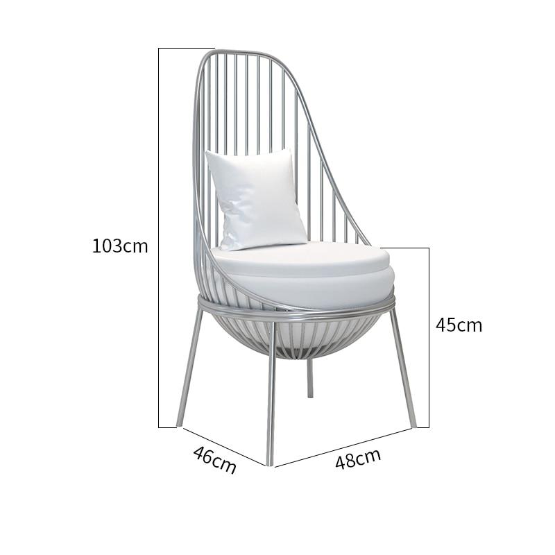 Кофейные стулья по индивидуальному заказу, роскошная коммерческая мебель, мягкие обеденные стулья со спинкой для кухни, гостиничного кресл... обеденные группы из стекла для кухни