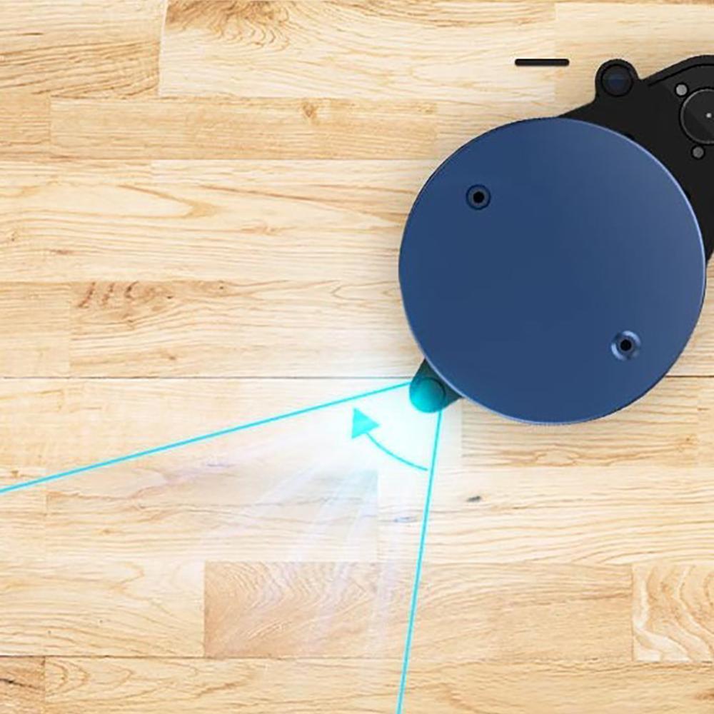 YDLIDAR X2L 2D EAI 360 Degree Scanning Radar Scanner,Ultra-small Lidar Sensor ROS Obstacle Avoidance Rangefinder enlarge