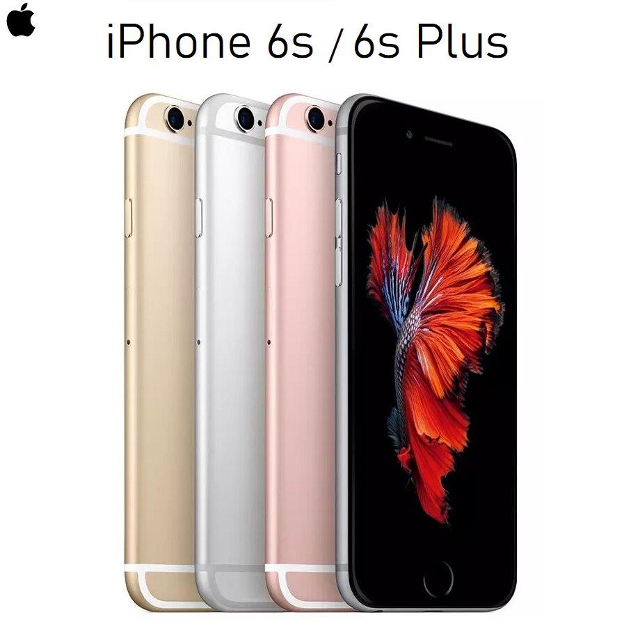 Original New Apple iPhone 6s/6s Plus 4.7/5.5
