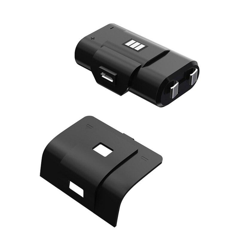 ZL Gamepads cargo Kit Pack de batería recargable para Xbox serie X...