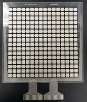 RX-M1616M נפרד מופץ גמיש סרט לחץ חיישן FSR
