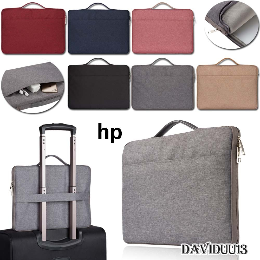 Funda para portátil resistente a los arañazos, funda protectora para HP Chromebook 11/EliteBook 1030/1040/820/ X360, bolsa ligera para ordenador portátil