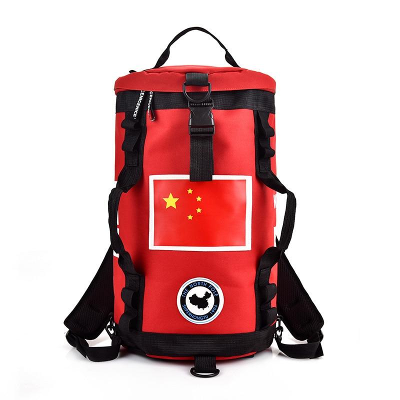 Gym Backpack Gym Duffle Bag Sport Basketball Backpack Sportsbag for Women Fitness Lovers Travel Moch