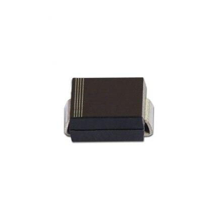 250В SMD двунаправленный TVS переходный диод SMBJ250CA (P6KE250CA) DO-214AA