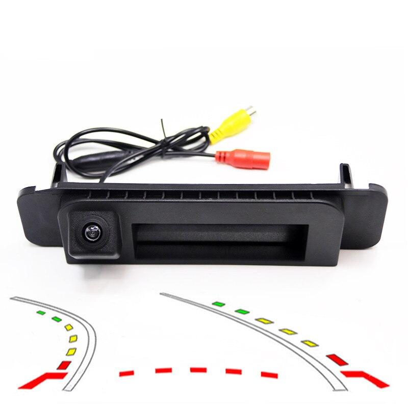Траектория треков камера заднего вида для Benz A Class C W205 CLA C200L C180L C260L W176 A180 A200 A260 GLK 300X204 мл GLA GLC GLE