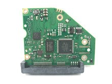 1 шт. оригинальная бесплатная доставка 100% тест HDD PCB плата ST1000DM003 100774000 REV A