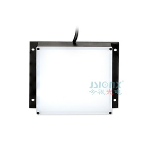 Industrial Machine Vision Light Source Square Automatic Detection Dedicated LED Flat Panel Backlight 60x60x18mm 6.5W