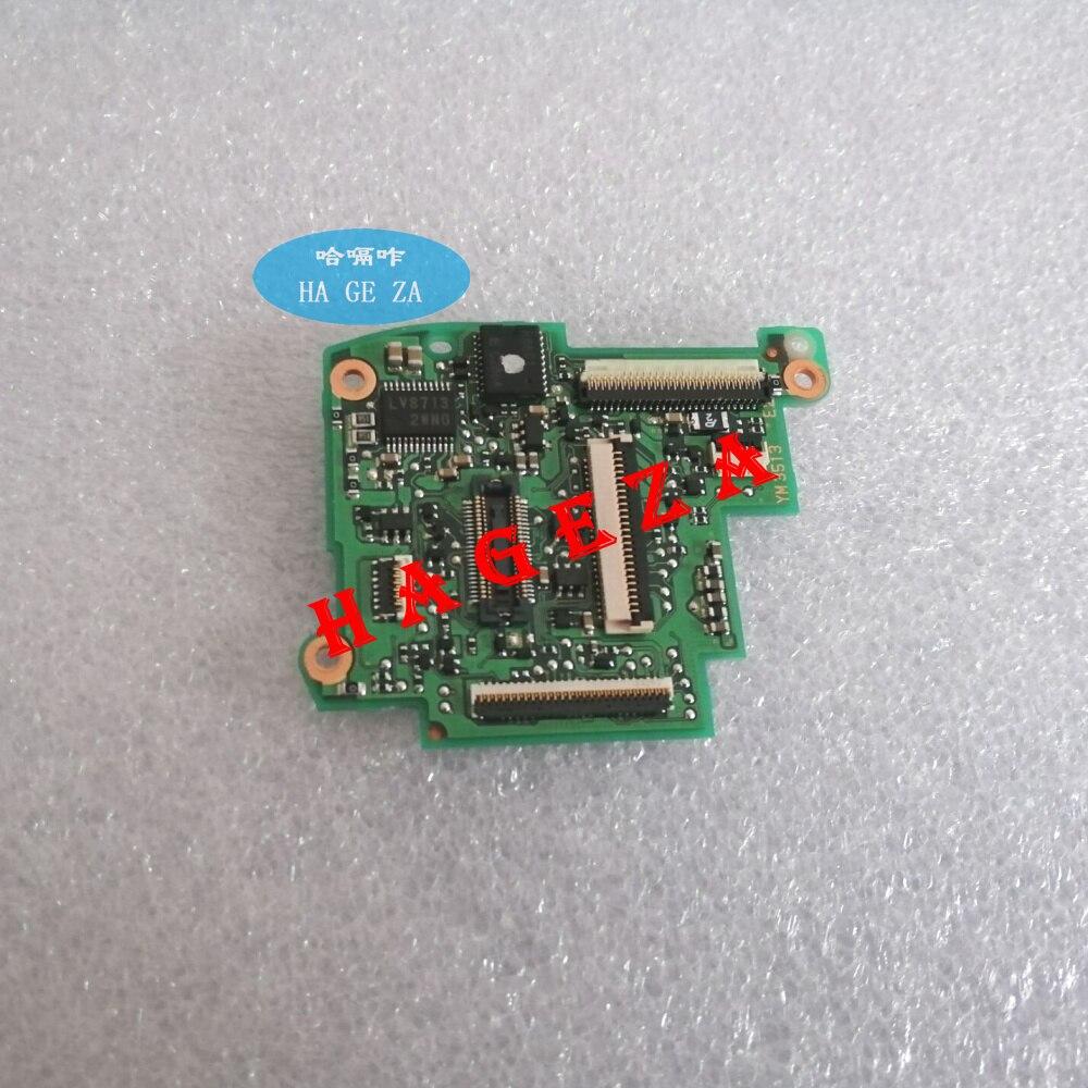 Nueva placa base D4 Original, placa base pequeña, principal 1S020-801 placa PCB, cuerpo PCB MCU Para Niko D4