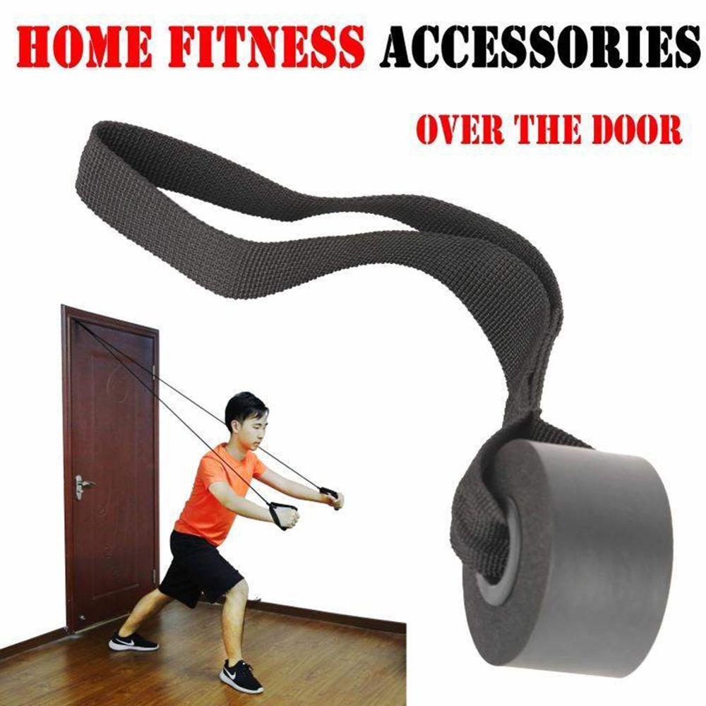 ¡Venta al por mayor! ¡venta al por mayor! ¡envío directo! Correa elástica de entrenamiento para hacer ejercicio en casa