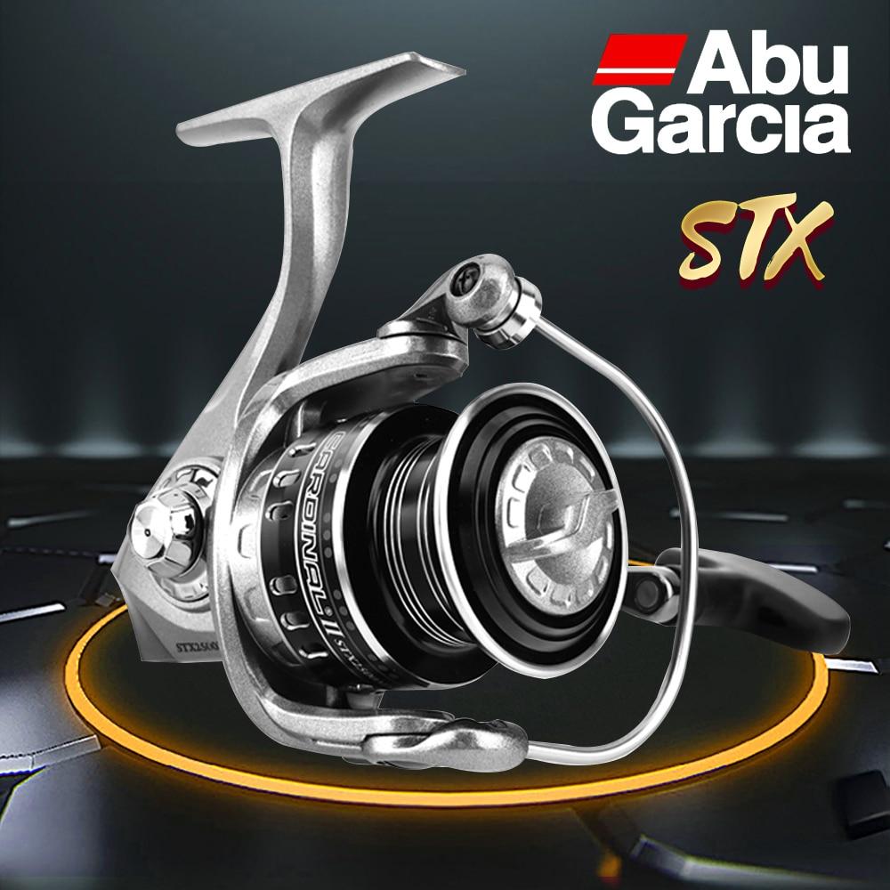 Abu Garcia-carrete de pesca giratorio cardinal STX 2500 6BB, carretes de pesca...