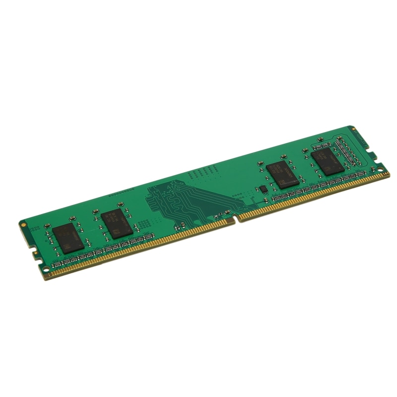 4GB DDR4 ذاكرة عشوائية 2400Mhz PC4-19200 4 الجسيمات 1.2V DIMM Ram ذاكرة لل ذاكرة عشوائيّة للحاسوب المكتبي
