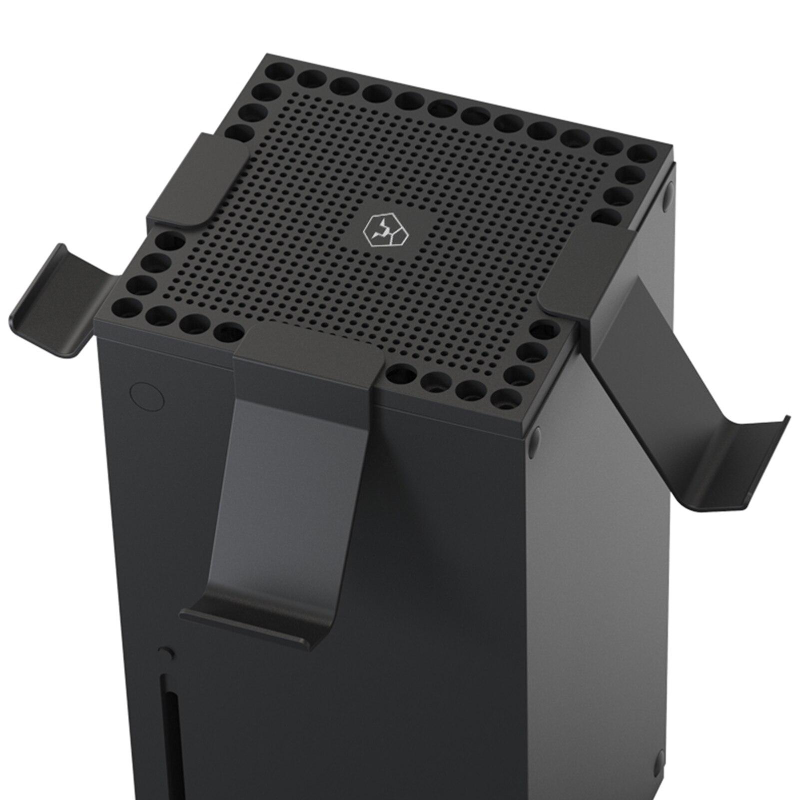 Placa con ventilación, cubierta antipolvo para mando de Xbox Series S X,...