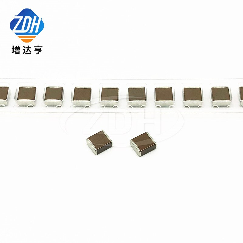 5pcs/capacitor de cerâmica 5750 2220 475K 4.7UF X7R 50V 100V ± 10%