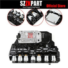 For Automatic Transmission Solenoid Valve Body 24256524 24256657 24260028 24260820 24275859 GF6 TCU 6T30 6T40E 6T45E 6T40 6T45