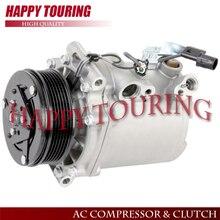 Compresseur de voiture A/C pour voiture   Mitsubishi Lancer Outlander 2008 2009 7813A321 , AKC200A221A 7815A285 7810A068 7810A126