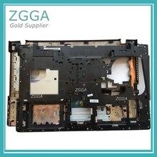 Étui pour ordinateur portable pour Lenovo Ideapad Y500 Y510P socle inférieur et coque de repos couvercle supérieur avec pavé tactile AP0RR00070 AP0RR00050