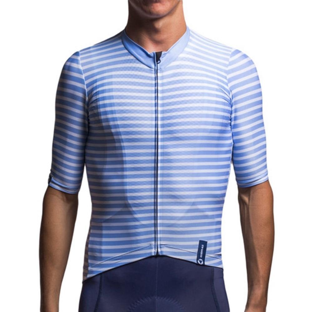 Maillot de ciclismo Manga Corta para verano, bicicleta de montaña, deportes al...