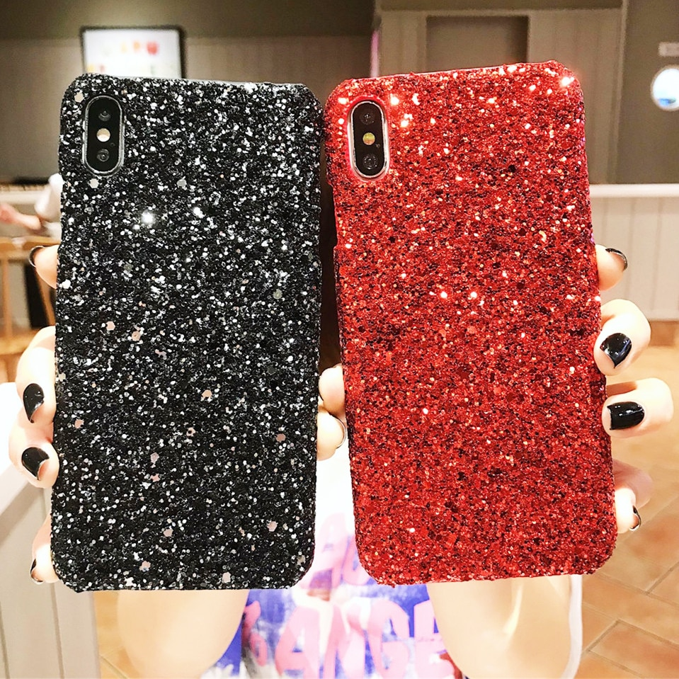 Luxus glitter pailletten Fällen Für Huawei P30 P20 Mate20 10 Fall honor 10 lite honor V10 V20 7x 8X spielen Nova 3 4E Y9 2019 hard