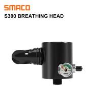 SMACO Mini Scuba Diving Oxygen Cylinder Regulating Valve