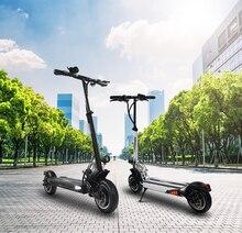 SPEEDWAY 5 scooter électrique 23AH avec double puissance MAX 3600W BLDC double moteur de moyeu