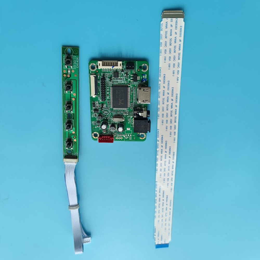 ل LP173WF4-SPD1/SPF1/SPF2/SPF3/SPF4/SPF5/SPF6/SPF7 1920X1080 لوحة HDMI-متوافق LCD LED EDP لوحة تحكم صغيرة عدة