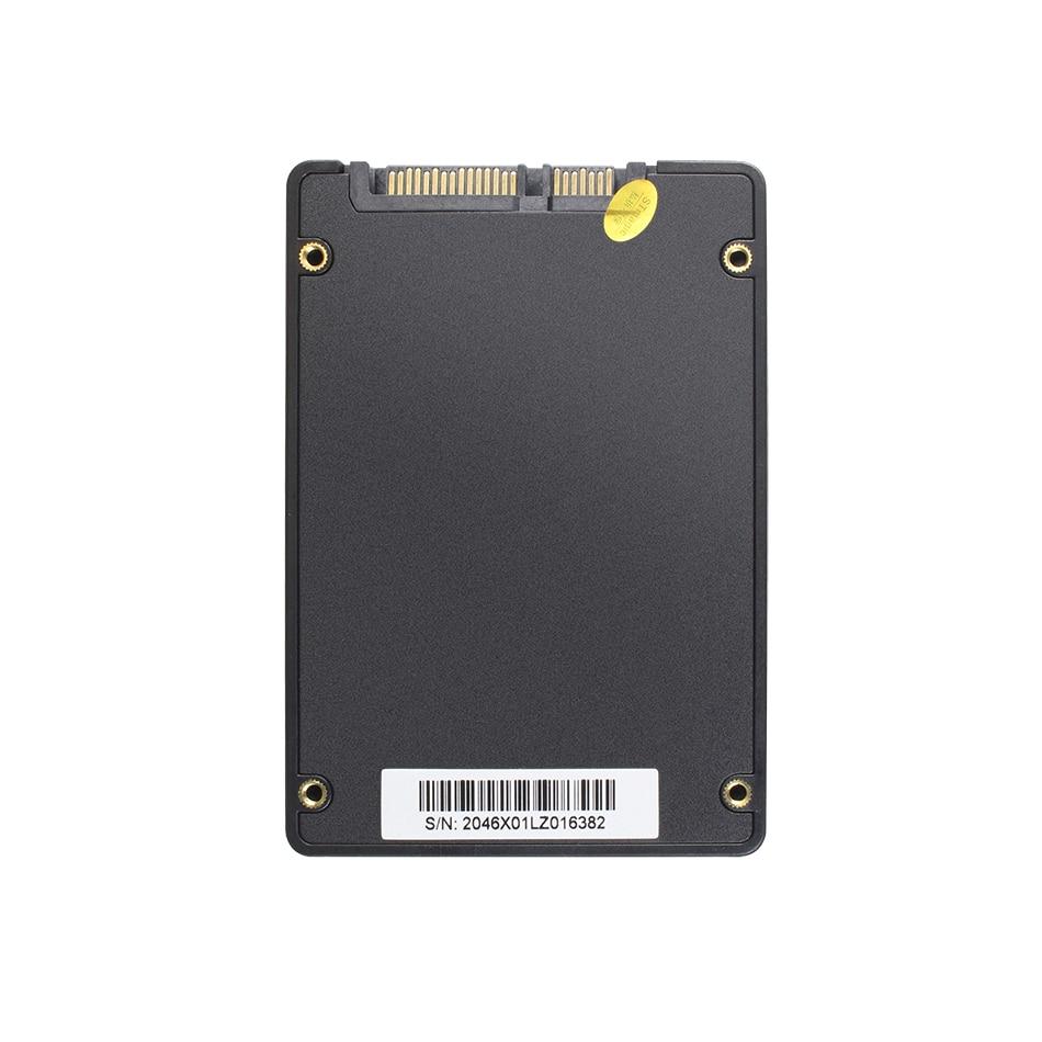 STmagic X100 2.5'' SSD SATAIII ssd 240gb 512gb 256gb 128gb Internal Solid State Drive for Desktop computer Laptop hard drive enlarge