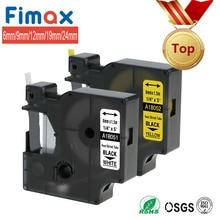 1 pcs 18053 18054 18055 18056 18051 18057 compatible for DYMO IND Industrial HeatShrink Tube Label Maker PRO1000 Rhino 3000 4200