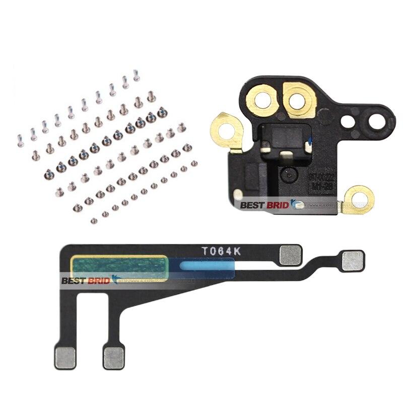 """1 Uds Wifi Flex Cable para iPhone 6 6G 4,7 """"Antena señal de red Bluetooth cinta reemplazo partes"""
