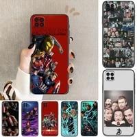 marvel avengers movie star charcter phone case for motorola moto g5 g 5 g 5gcover cases covers smiley luxury