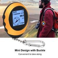 Мини GPS-трекер с зарядкой от USB. #5