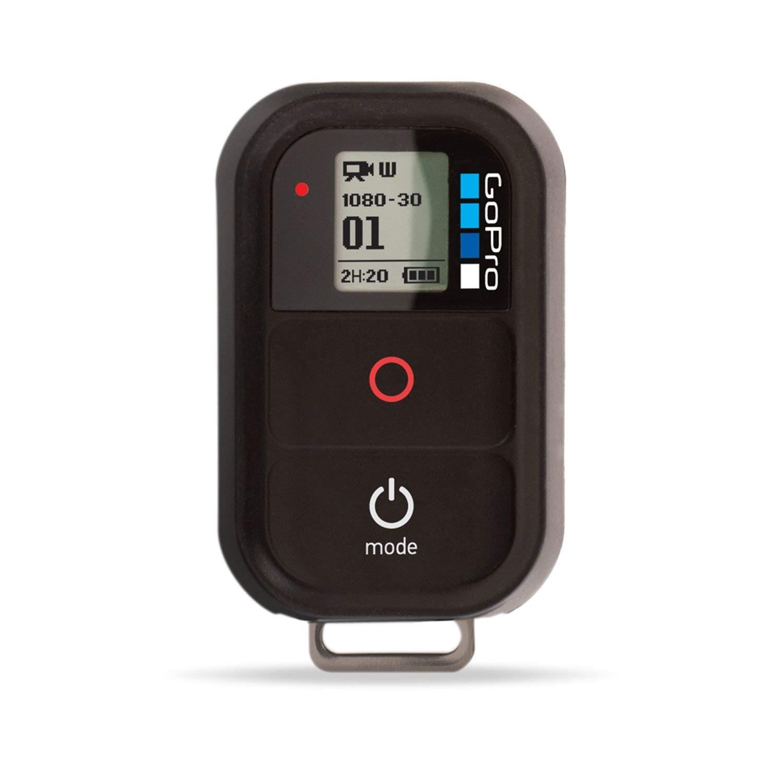 Geniune For Gopro Wifi Remote Control ARMTE-001 Smart Remote for Gopro hero  8 7 6 MAX 5 4 3+  camera part